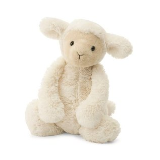 Jellycat Jellycat Bashful Lamb, Medium