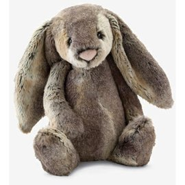 Jellycat Jellycat Bashful Bunny, Woodland Large
