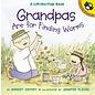 PenguinRandomHouse Grandpas Are for Finding Worms Book