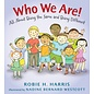 PenguinRandomHouse Who We Are! Book