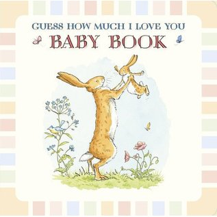 PenguinRandomHouse Guess How Much I Love You Baby Book