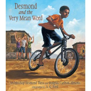 PenguinRandomHouse Desmond and the Very Mean Word