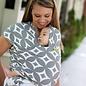 Boba Boba Baby Wrap, Print