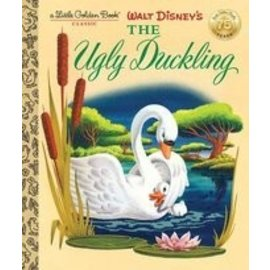 PenguinRandomHouse The Ugly Duckling