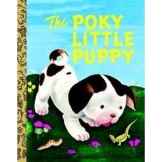 PenguinRandomHouse The Poky Little Puppy