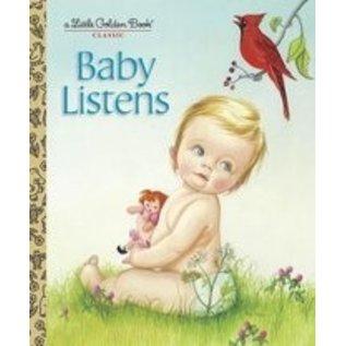 PenguinRandomHouse Baby Listens