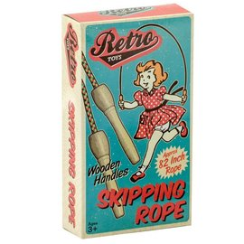 Schylling Retro Jump Rope