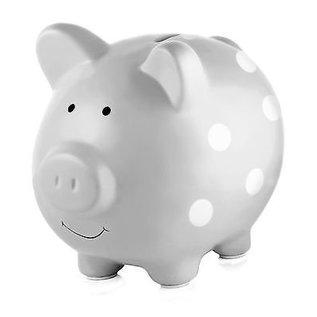 Pearhead Ceramic Piggy Bank