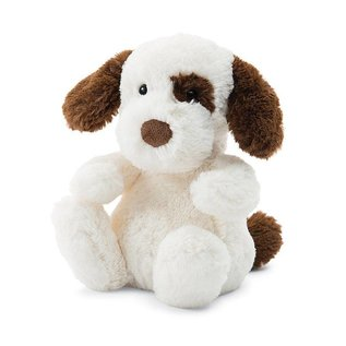 Jellycat Jellycat Little Poppet Puppy