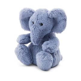 Jellycat Jellycat Little Poppet Elephant