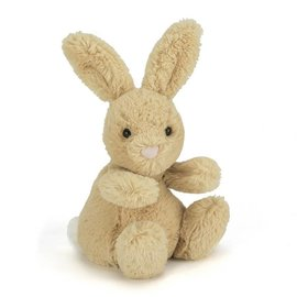 Jellycat Jellycat Little Poppet Honey Rabbit