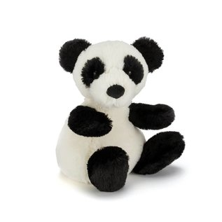 Jellycat Jellycat Little Poppet Panda