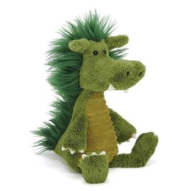 Jellycat Jellycat Snagglebaggle Dudley Dragon