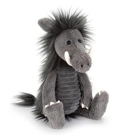 Jellycat Jellycat Snagglebaggle Walter Warthog