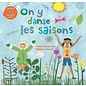Barefoot Books On y danse les saisons PB