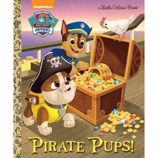 PenguinRandomHouse Paw Patrol Pirate Pups