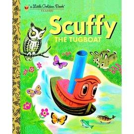 PenguinRandomHouse Scuffy the Tugboat