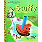 PenguinRandomHouse Scuffy the Tugboat