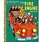 PenguinRandomHouse The Fire Engine Book