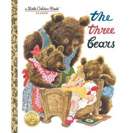 PenguinRandomHouse The Three Bears
