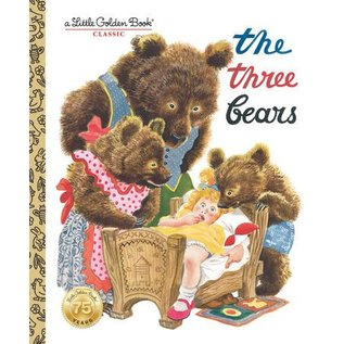 PenguinRandomHouse The Three Bears