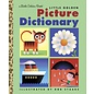 PenguinRandomHouse Little Golden Picture Dictionary