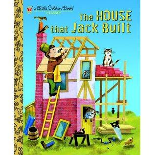 PenguinRandomHouse The House That Jack Built