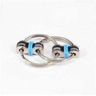 Fidget Key Ring