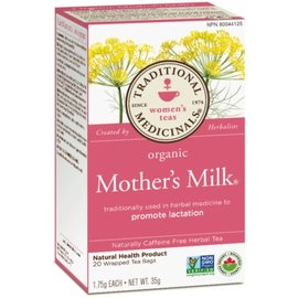 Traditional Medicinals Mother's Milk Tea