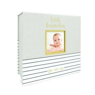 Pearhead Little Keepsake Box