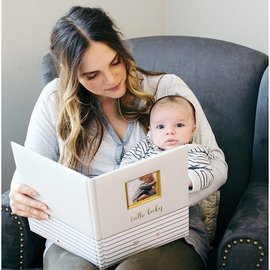 Pearhead Hello Babybooks