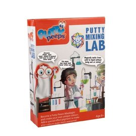 PuttyPeeps Putty Peeps Mixing Lab