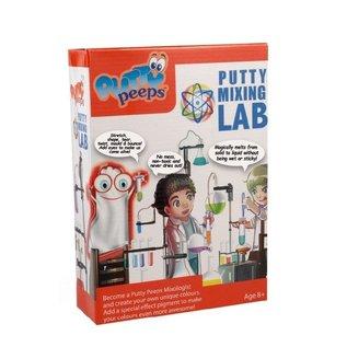 PuttyPeeps Putty Peeps Mixing Lab