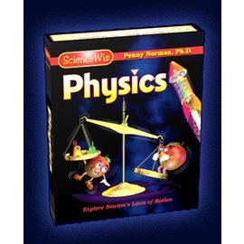 Science Wiz Physics
