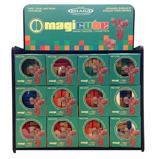 Magicube Brain Twister