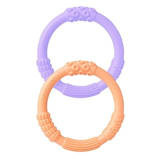 LifeFactory Lifefactory Silicone Teethers