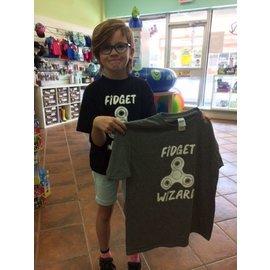 Fidget Wizard Youth T-Shirt