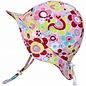 Twinklebell Grow-with-me Sunhat, Pink Sweetheart