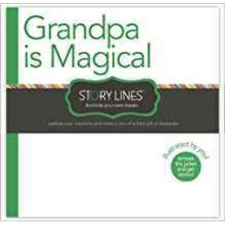 Compendium Kids Grandpa is Magical Story Lines