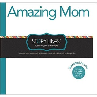 Compendium Kids Amazing Mom Story Lines