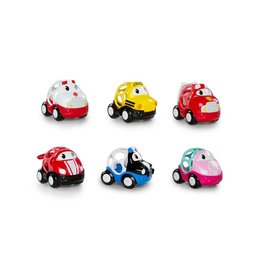 Oball OBall Go Grippers- Assorted Vehicles