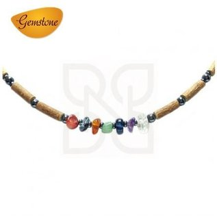 Pure Hazelwood Pure Hazelwood Chakras 18""