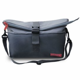 Goodbyn Rolltop Insulated Lunch Bag