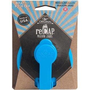 reCap reCAP Pour - Regular