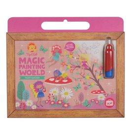Schylling Magic Painting World Fairy Garden