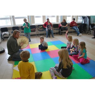 Beth Terry Mini Musicians Intro to Instruments- Saturdays 10:30am, Fall 2017