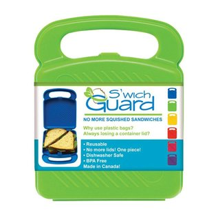 Go Green S'wich Guard Assorted