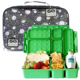 Go Green Go Green Lunchbox Kit