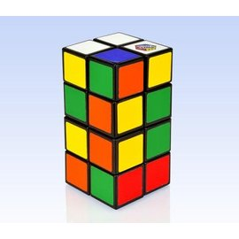 Rubik's Rubik's Tower 2x2x4