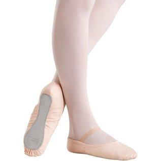 Sansha Sansha Soft Ballet Shoes 2-4y 000M